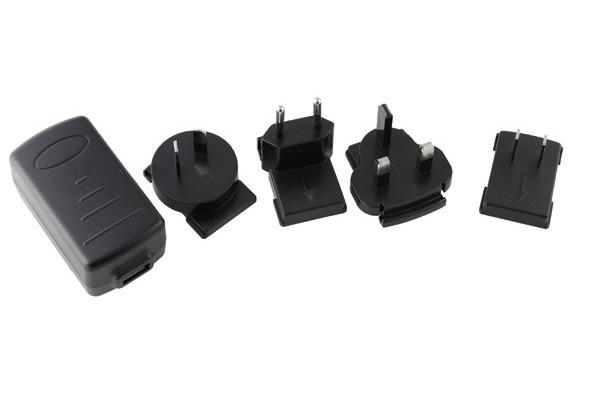Honeywell 50130570-001 cargador de dispositivo móvil Negro