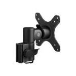 ATDEC 130mm Monitor Arm Black