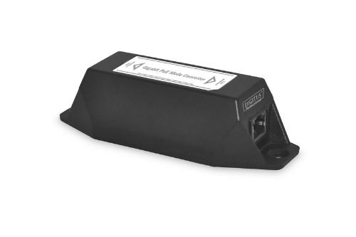 Digitus DN-95130 network media converter 1000 Mbit/s Black