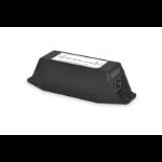 Digitus DN-95130 netwerk media converter 1000 Mbit/s Zwart