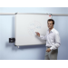 Nobo ProRail Non-Magnetic Drywipe Board 1200x900mm