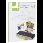 Q-CONNECT KF04124 laminator pouch