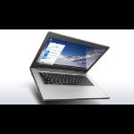 """Lenovo IdeaPad 310 2.3GHz i5-6200U 14"""" 1366 x 768Pixeles Plata Portátil"""