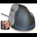 Evoluent VM4L USB Black mice