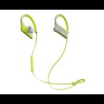Panasonic RP-BTS35E mobile headset Binaural Ear-hook Yellow