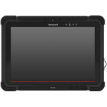 "Honeywell RT10A 25.6 cm (10.1"") Qualcomm Snapdragon 4 GB 32 GB Wi-Fi 5 (802.11ac) 4G LTE-TDD & LTE-FDD Black"
