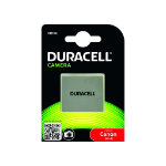 Duracell Camera Battery - replaces Canon NB-4L Battery