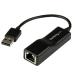 StarTech.com Adaptador Externo USB 2.0 de Red Fast Ethernet 10/100 Mbps