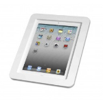 "Maclocks iPad Executive Enclosure White 9.7"" Cover White"