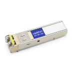 AddOn Networks SFP-1GB-DW59-120-AO network transceiver module Fiber optic 1000 Mbit/s 1561.42 nm