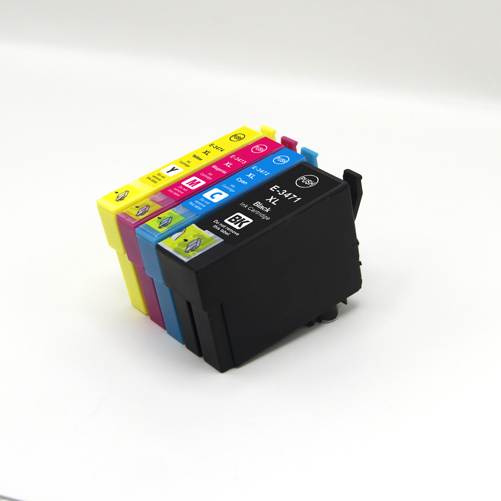 Compatible Epson T3476 Golf Ball Ink Cartridge Multipack