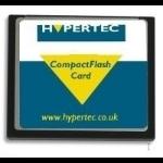 Hypertec CompactFlash Card 512MB 0.5GB CompactFlash memory card