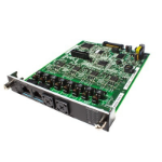 NEC BE113435 daughterboard