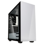 Kolink STRONGHOLD Midi Tower White