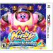 Nintendo 3DS Kirby Planet Robobot