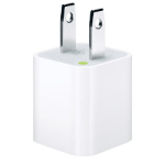 4XEM 4XAPPLCHRG100PK mobile device charger White Indoor