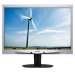 Philips Brilliance LCD monitor with PowerSensor 240S4LPMS
