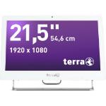 "Wortmann AG TERRA 1009549 3.7GHz i3-4170 21.5"" 1920 x 1080pixels White All-in-One PC"