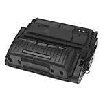 Dataproducts DPC42XE compatible Toner black, 20K pages, 2,362gr (replaces HP 42X)