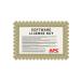 APC NBWN0006 software license/upgrade
