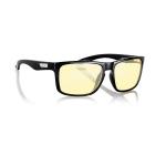 Gunnar Optiks Intercept Amber Onyx Indoor Digital Eyewear