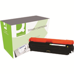 Q-CONNECT HP CLR LJET CP5525 TNR CART YLW