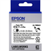 Epson C53S657903 (LK-7WBA21) Embossing tape, 21mm x 2,5m