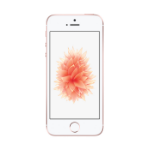 Apple iPhone SE Single SIM 4G 128GB Pink gold