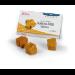 Xerox 108R00607 barra de tinta 3 pieza(s) Amarillo 3400 páginas