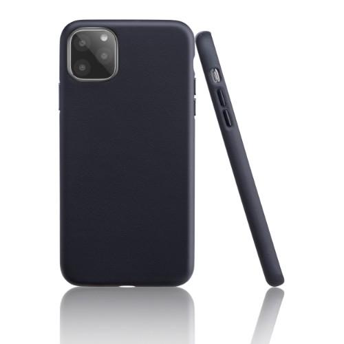 Garbot Corium Nappa Leather Case for Iphone 11 ProMax Nero Ade