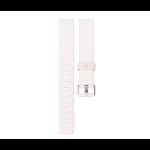 Fitbit FB169PBWTS correa para control de actividad Rosa