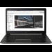 "HP ZBook Studio G4 Black Mobile workstation 39.6 cm (15.6"") 1920 x 1080 pixels 3.00 GHz Intel® Xeon® E3 v6 E3-1505MV6"