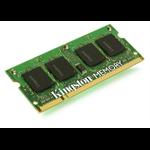 Kingston Technology System Specific Memory 2GB, SODIMM, DDR2-800 2GB DDR2 800MHz módulo de memoria