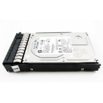 "Hewlett Packard Enterprise 2TB SAS 3.5"" 2000 GB"
