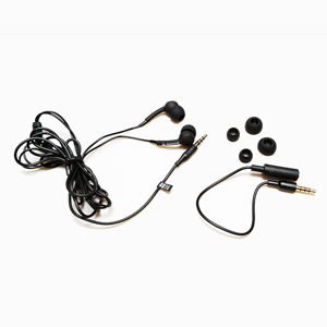 Lenovo P165 Headset In-ear Black