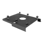 Chief SLB364 projector mount accessory Black