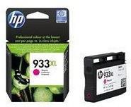 HP 933XL Original Magenta 1 pieza(s)
