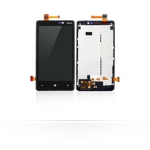MicroSpareparts Mobile Display AssemblyZZZZZ], MSPP2806