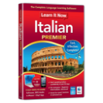 Avanquest Learn It Now Italian PremierZZZZZ], AVQ-NLNI-DVD