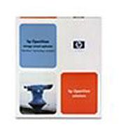 Hewlett Packard Enterprise File Migration Agent (FMA) E-Media storage networking software