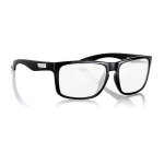 Gunnar Optiks Intercept Crystalline Onyx Indoor Digital Eyewear