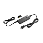 HP 90W Slim AC Adapter power adapter/inverter