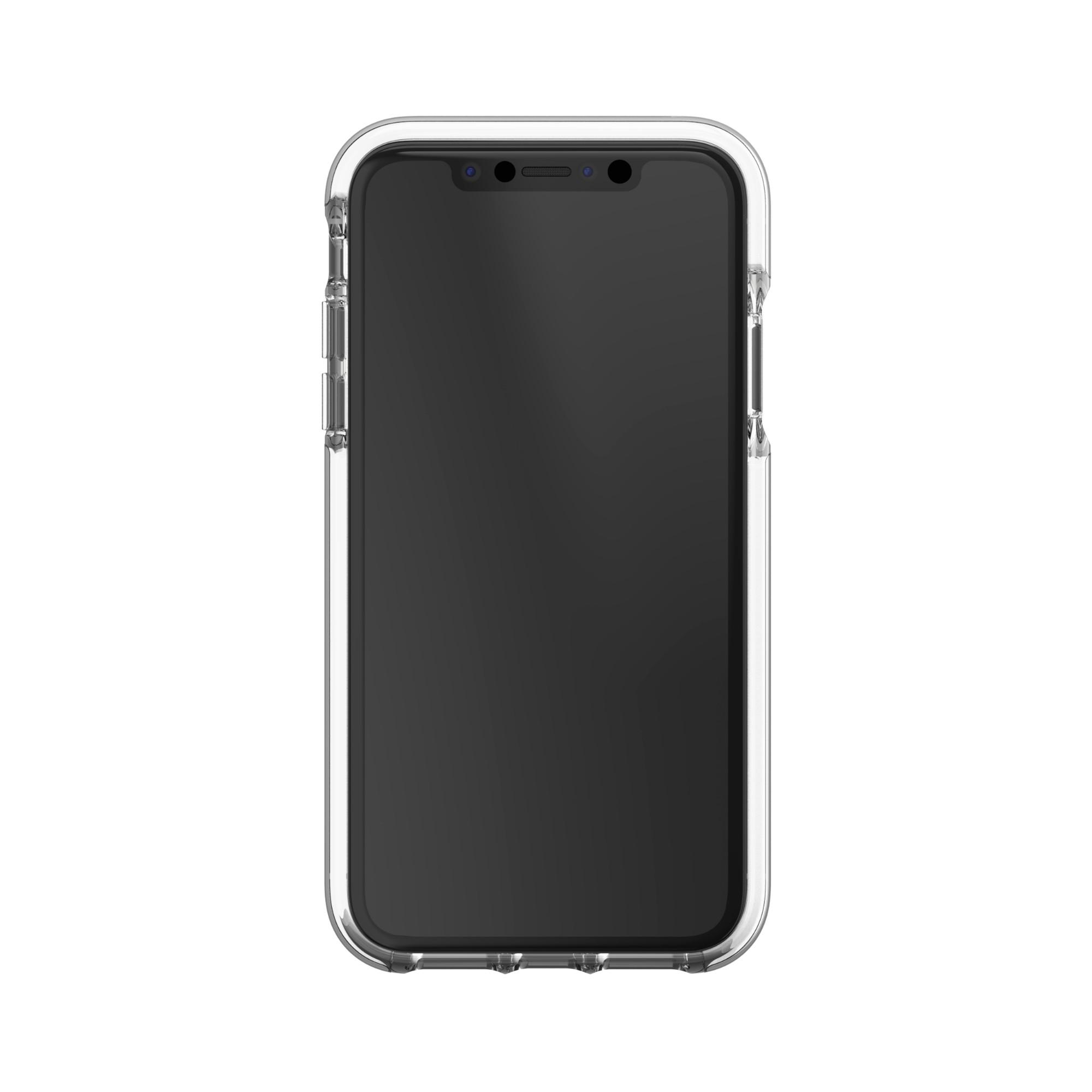 "GEAR4 Piccadilly funda para teléfono móvil 15,5 cm (6.1"") Blanco"