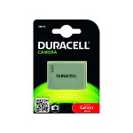 Duracell Camera Battery - replaces Canon NB-5L Battery