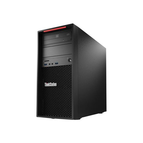 LENOVO P410 Tower  Intel C612 chipset  Xeon E5-1650 v4  2 x 8GB