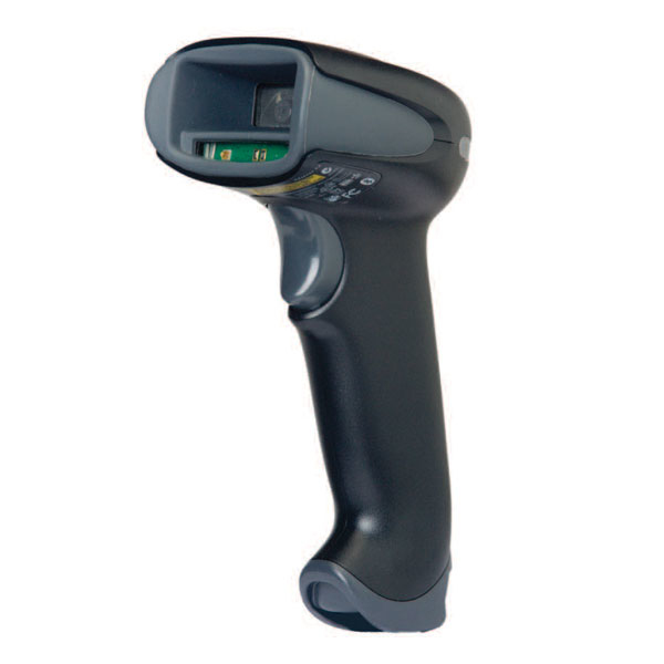 Honeywell Xenon 1900 Handheld 1D/2D Laser Black