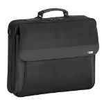 "Targus TBC002EU 16"" Briefcase Black notebook case"