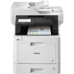 Brother MFC-L8610CDW multifunctional Laser 33 ppm 2400 x 600 DPI A4 Wi-Fi
