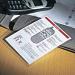 3L Self Laminating Cards, A4. 10 pcs. lamination film 10 pc(s)