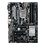 ASUS PRIME H270-PLUS/CSM Intel H270 LGA 1151 (Socket H4) motherboard